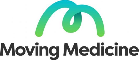 Moving Medicine Image