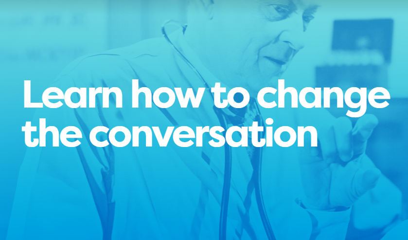 Moving Medicine Active Conversations