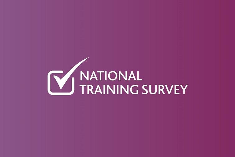 GMC National Training Survey
