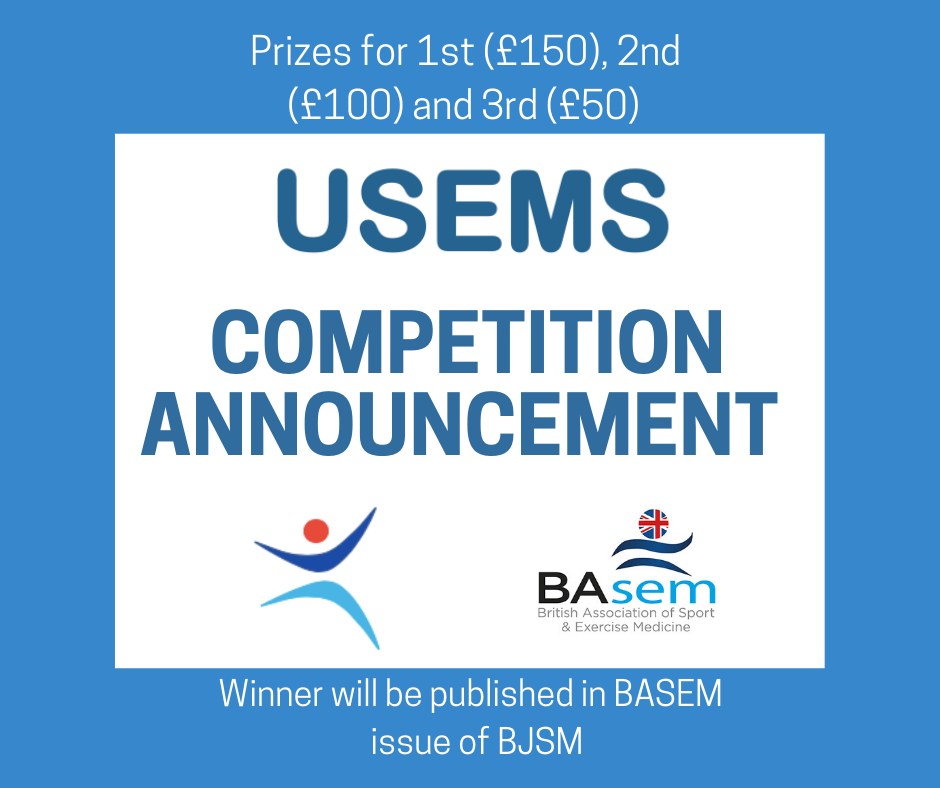 USEMS Undergraduate Poster Competition